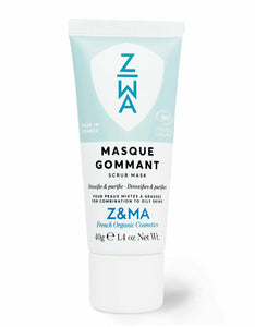 LE MASQUE GOMMANT Z&MA