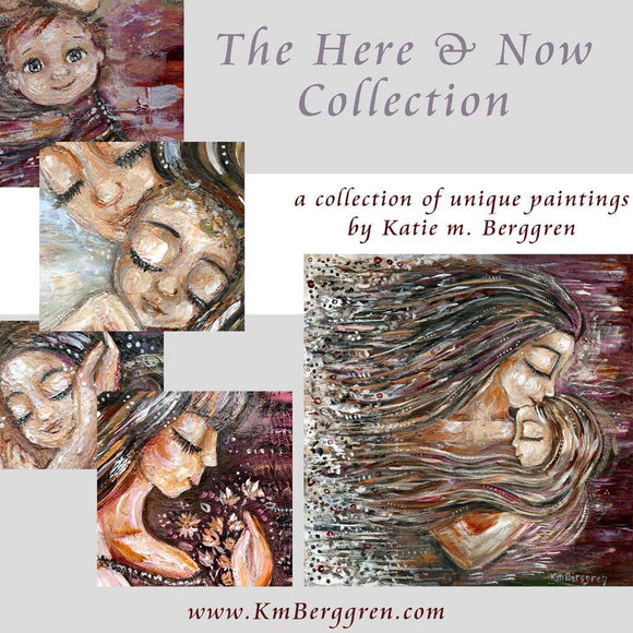 The Here & Now Collection Originals & Prints