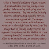 testimonial for kmberggren art greeting cards