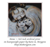 Home - prints from an original painting