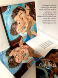 Mama's Milkies - children's book illustrated by Katie m. Berggren