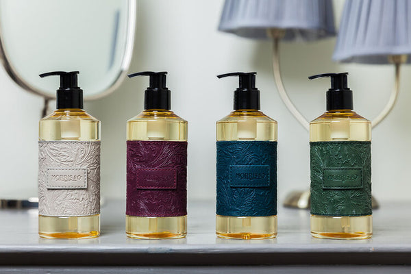 Tuberose & Honeysuckle Hand Wash
