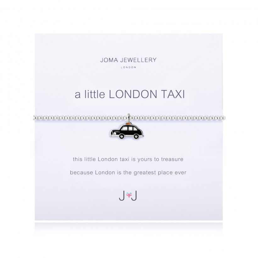 A little London Taxi Bracelet
