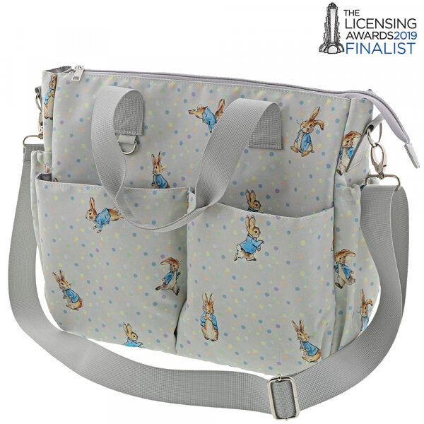 Peter Rabbit Baby Changing Bag