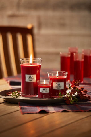 Currant Candle
