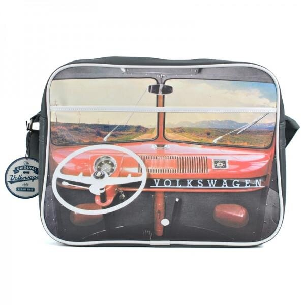 Volkswagen Windscreen Messenger Bag