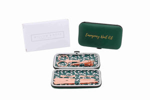Emergency Nail Kit Manicure Set