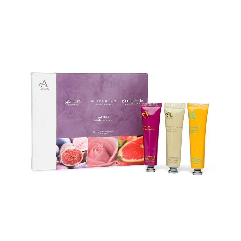 Hydrating Hand Cream Gift Set