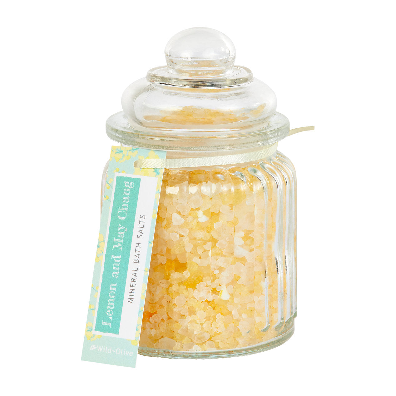 Lemon & Maychang Bath Salts