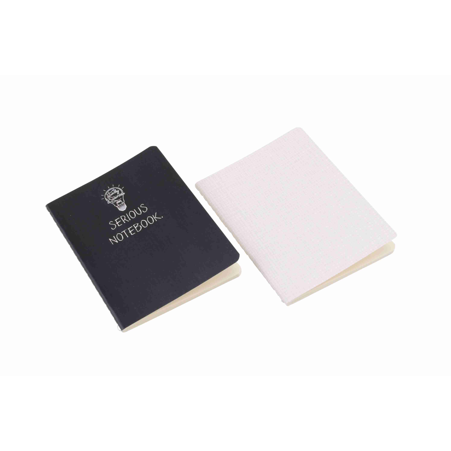 Strictly Business A6 Notebooks (Set of 2)