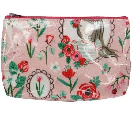 Flower Girl Pencil Case