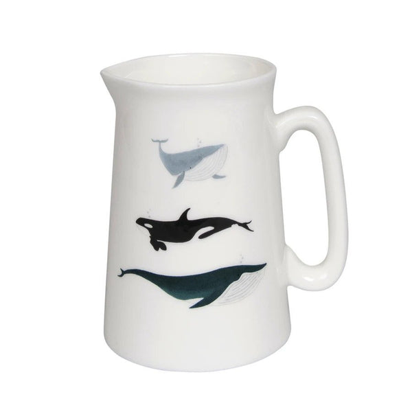 Whales Jug Small