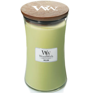 Willow Large Candle
