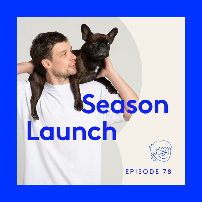 SZN 4 Launch | Episode 78