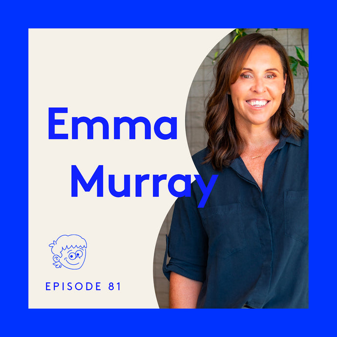 Emma Murray | Episode 81