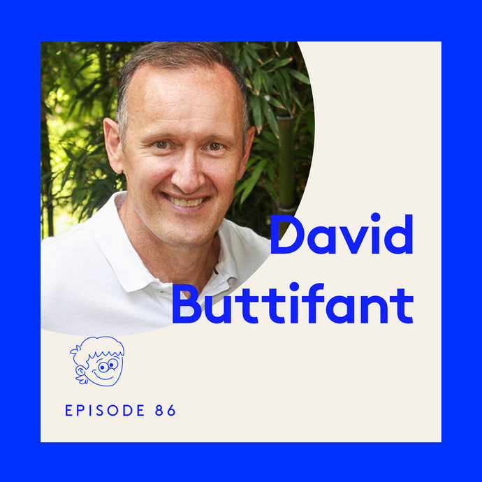 David Buttifant | Episode 86