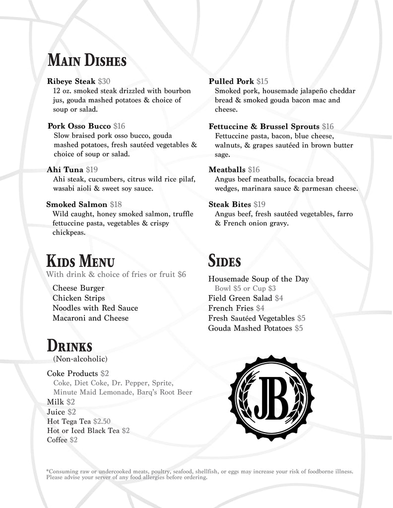 jacobs brewhouse page 2
