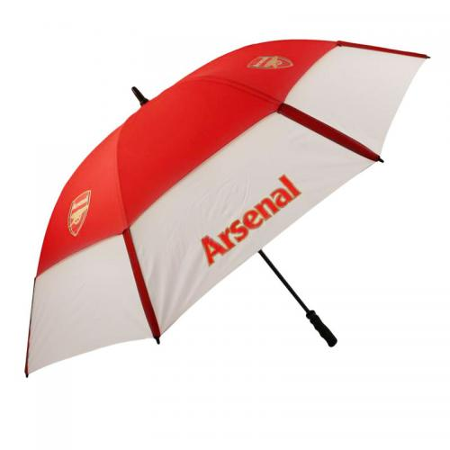 Arsenal FC Golf Umbrella Double Canopy