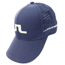 Load image into Gallery viewer, J.L adjustable golf cap