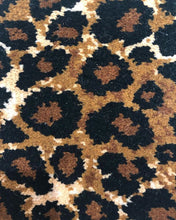 Load image into Gallery viewer, Leopard Print Rugs
