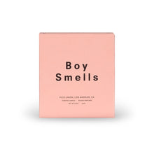 Load image into Gallery viewer, Boy Smells Candle – Cinderose