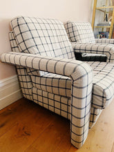 Load image into Gallery viewer, 1980s Utrecht style armchairs x 2