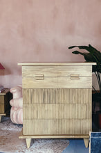 Load image into Gallery viewer, 1970s chest of drawers by America of Martinsville
