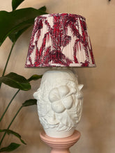 Load image into Gallery viewer, Large Italian ceramic lamp C.1980