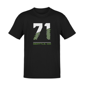 Chopped 71 T-Shirt