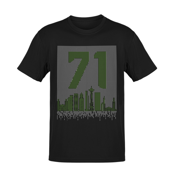 Seattle Lights T-Shirt