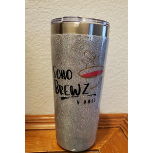 Open image in slideshow, Soho Brewz Tumbler