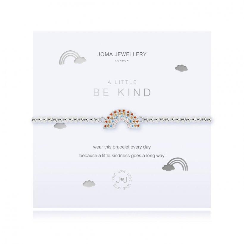 Joma Jewellery A Little Be Kind Bracelet - Coorie Doon