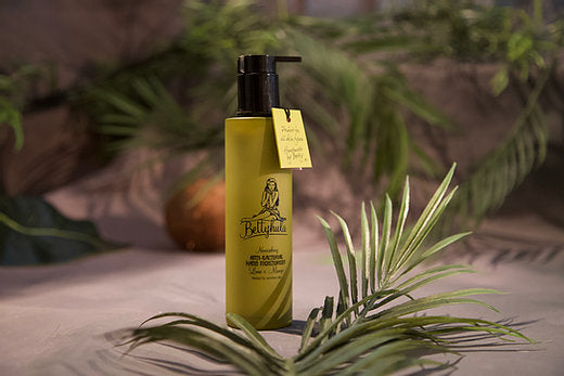 Nourishing Anti-Bacterial Hand Cream - Lime & Mango - Coorie Doon
