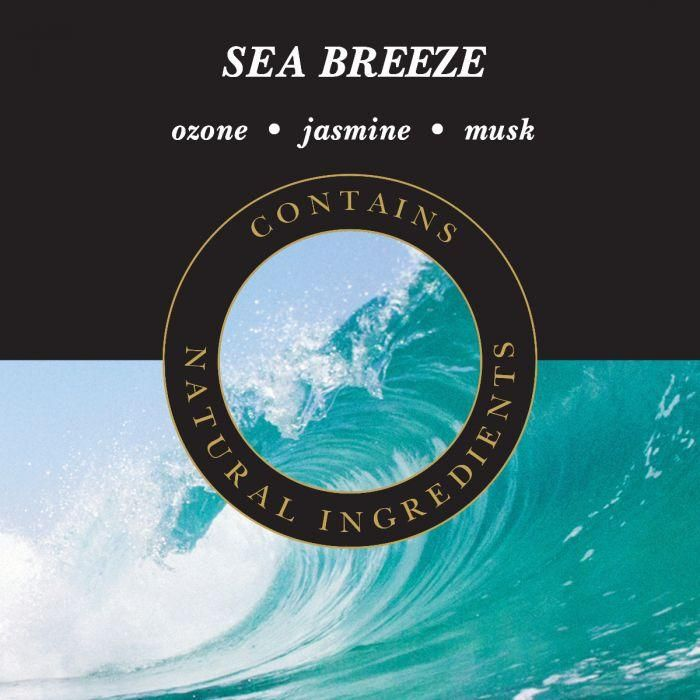 Sea Breeze Fragrance Oil - Coorie Doon