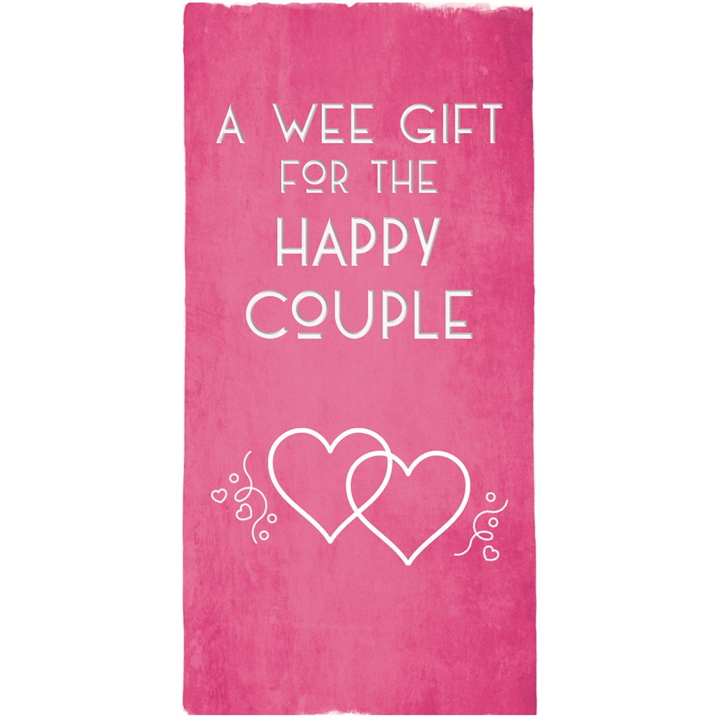 Money Wallet - Happy Couple - Coorie Doon