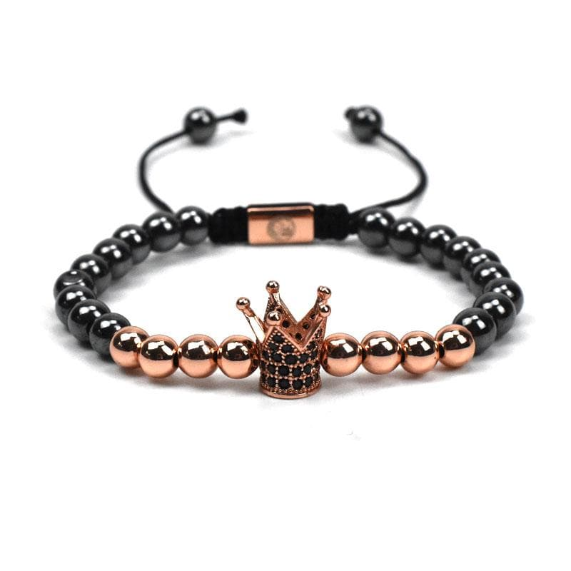 Pulseira Crown Of Greatness