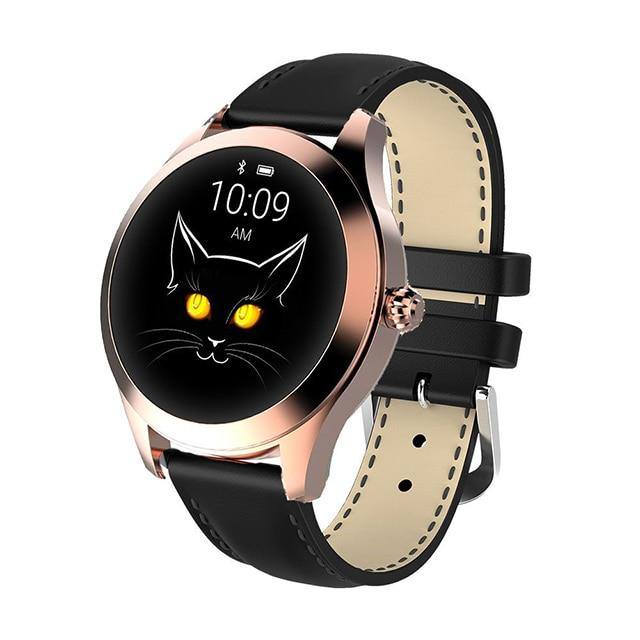 Smartwatch Slim Ip68 - Original
