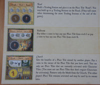 Close-up view of the English rules included in this mini expansion.