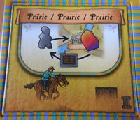 Close-up view of the Prairie promo place tile.