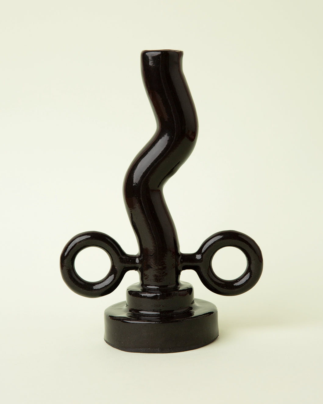 BB Candle Holder