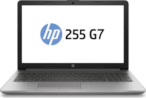 "HP 255 G7 Ryzen 5-3500U 8GB 256GB NVME 15.6"" Inch Windows 10 Pro Laptop [2D200EA#ABU]"
