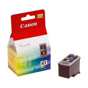 CANON INKJET CARTRIDGE CL-41 COLOUR
