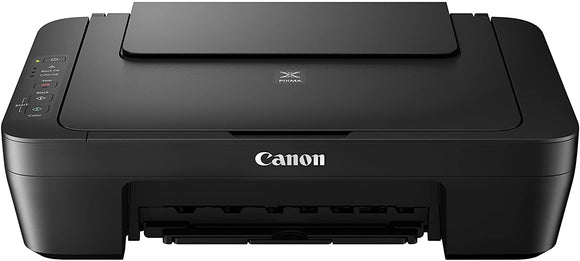 Canon PIXMA MG2550S A4 Colour Multifunction Inkjet Printer [2422F20]
