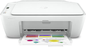 HP Deskjet 2724 A4 Colour Multifunction Inkjet Printer [7FR50B#672]
