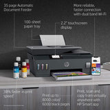 HP Smart Tank Plus 570 A4 Colour Multifunction Inkjet Printer [5HX14A#BHC]