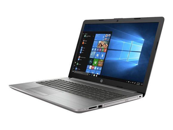 HP 250 G7 i7 Intel i7-1065G1 8GB 256GB NVME Drive 15.6
