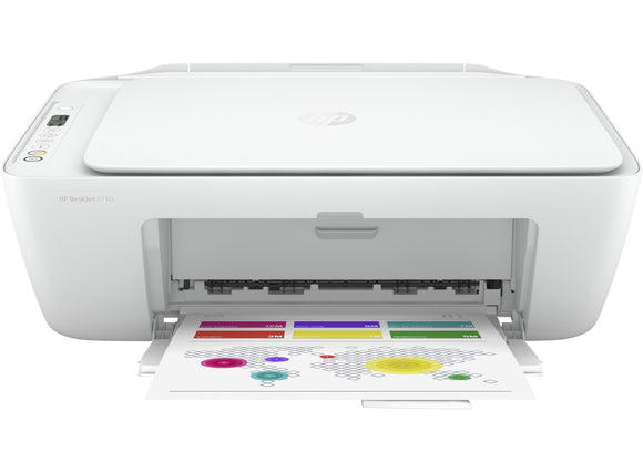 HP DeskJet 2710 A4 Colour Multifunction Inkjet Printer [5AR83B]