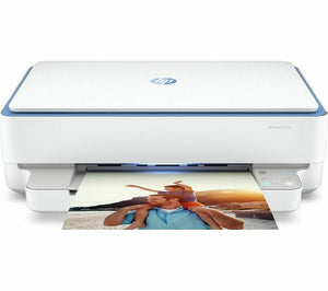 HP Envy 6010 A4 Colour Multifunction Inkjet Printer [5SE20B#BHC]