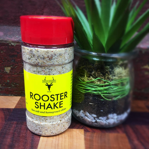 Rooster Shake Seasoning