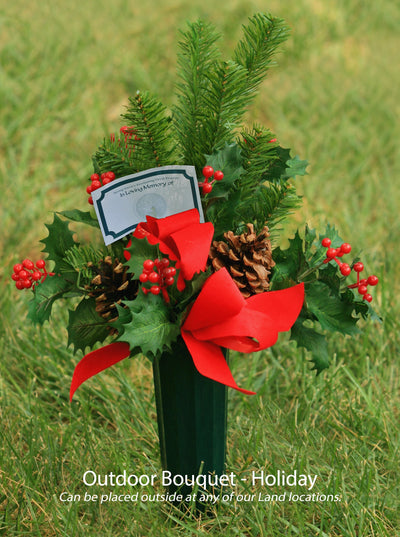 Holiday Remembrance Package